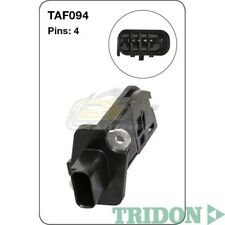 TRIDON MAF SENSORS FOR Ford Fiesta WS (Diesel) 09/10-1.6L (HHJ) DOHC (Diesel)