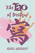 NEW The Tao of Design by Carl Garant