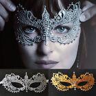 Fifty Shades Darker Diamante Halloween Lace Eye Mask Masquerade Dance Costume