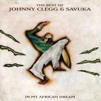 Johnny Clegg & Savuka In my African dream-The best of [CD]