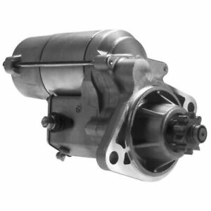 New Starter Fits Hyster Forklifts w/ 4.3L 228000-5860 228000-5861 18198