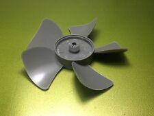 4 inch plastic fan blade CCW THORGREN