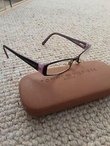 Ladies Tommy Hilfiger Glasses