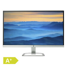 "HP 27ER 68,58 cm 27"" IPS Monitor Full HD  2xHDMI VGA Ultra Slim Design"