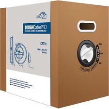 Ubiquiti TC-PRO Tough Cable industrial-Grade Cat5e Cable, 1000ft