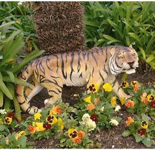Tiger Sculpture Statue