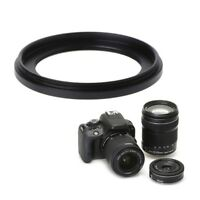 49mm To 37mm Metal Step Down Rings Lens Adapter Filter Camera Tool Accessory