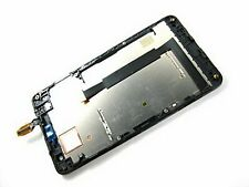 Nokia Lumia 625 Full Lcd Screen Assembly Digitizer Front Lens Glass Black