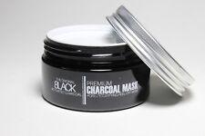 Detoxifying Charcoal Peel Off Mask. Blackhead Removing Mask. Purifying Face Mask