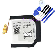 Original EB-BR720ABE 250mAh Battery For Samsung Gear S2 Battery S2 Classic