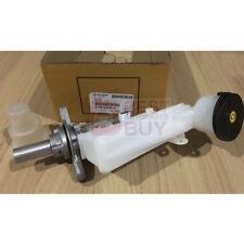 Genuine Complete Brake Master Cylinder Assembly 2012-16 Isuzu D-Max MUX TFS TFR
