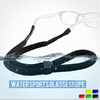Sports Glasses Chain Glasses Necklace Eyeglass Lanyard  Eye Wear Accessories