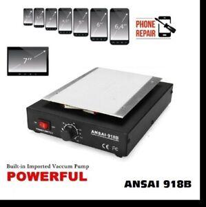 Ansai-918B LCD Screen Separator Heating Platform Plate for Phone glass Repair