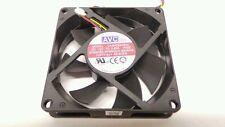 NEW Dell 725Y7 OptiPlex 390 790 990 7010 9010 SFF Rear Case Fan AVC DASA0820R2u