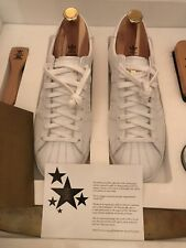 Adidas Superstar Top Secret Trainers Shoes