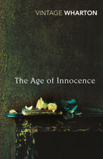 Edith Wharton, Lionel Shriver - The Age of Innocence (Paperback) 9780099511281