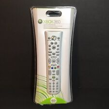 Xbox 360 Universal Media Remote Control *Damaged Packaging | No Batteries*
