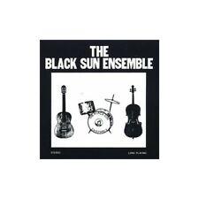 Black Sun Ensemble - Black Sun Ensemble - Black Sun Ensemble CD T6VG The Cheap
