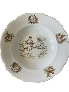 CMielow Soup/Salad Bowl made in Poland - set of 2