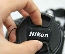 Nikon Copriobiettivo 67mm d90 d7000 d7100 18-105 18-140 16-85 lc-67