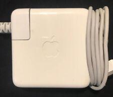 "Genuine Original Apple 60W MagSafe Adapter 13.3""  MacBook , A1184+APPLE CORD"