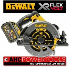 Dewalt DCS575T2 Circular Saw XR Flexvolt 54V Cordless 190mm(2 x 6.0Ah Batteries)