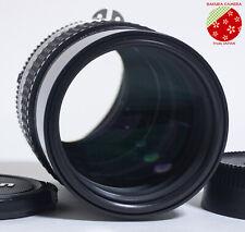 Near Mint Nikon Ai-S NIKKOR 135mm f2.8 MF Manual Focus Telephoto Lens from Japan