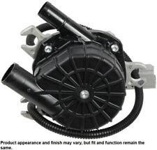 Secondary Air Injection Pump-Smog Air Pump Cardone 33-2504M Reman