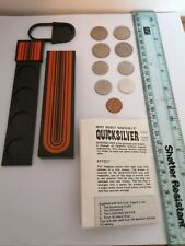 Quicksilver by Tenyo - Vintage Collectable Magic T-113