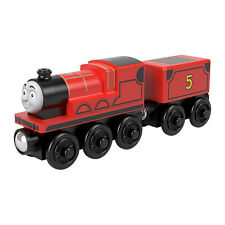 Thomas And Friends Wood James Train Set