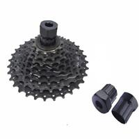 New BIKE TOOLS FREEWHEEL REMOVER SHIMANO TPERGLIDE CASSETTE LOCKRING TOOL T
