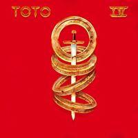 TOTO toto iv (CD album) pop rock cbs CDCBS85529 europe