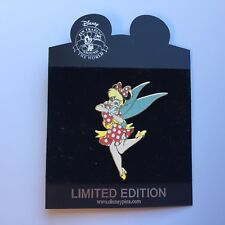 DisneyStore.com - Jumbo Tinker Bell as Minnie Mouse LE 300 Disney Pin 73668