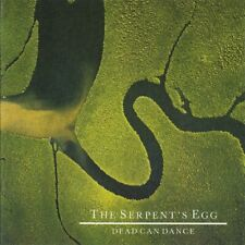 DEAD CAN DANCE - THE SERPENT'S EGG   VINYL LP NEW