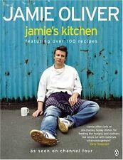 Jamie's Kitchen,Jamie Oliver- 9780141010373