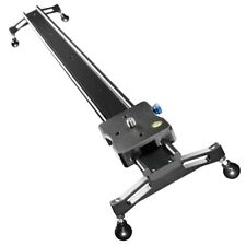 walimex pro Video Rail Slider Cineast 100 cm, light-moving, solid dolly
