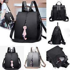 Women Fashion Backpack Shoulder Bag Student Schoolbag Satchels Travel Handbags