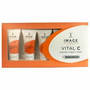 Image skin care Vital C Travel/Trial Kit