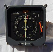 Boeing 737 Airliner Type Pilot's Big  HSI Indicator Gauge Instrument RD-600A