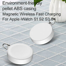 For Apple Watch S1-S4 Portable Wireless Charger Magnetic Charging Dock Stand