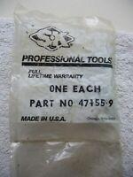 """NEW S-K Tools  Breaker Bar Rebuild Kit 3/4""""  SK 47155-9 MADE IN THE USA"""