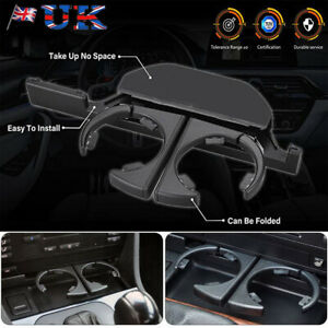 Car Auto Front Cup Drink Holder Fit BMW 5-Series E39 1996-2003 Sedan Turing UK