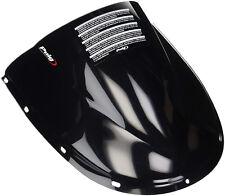 1994-2002 Ducati 748/916/996/998 Black Puig Racing Windshield Windscreen 0955N