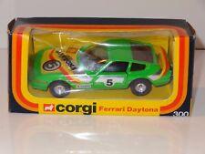 (K) corgi FERRARI DAYTONA - 300