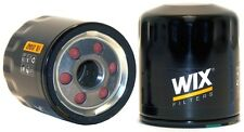 Oil Filter -WIX 51042- OIL FILTERS
