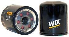 Wix 51042 Oil Filter