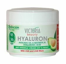 Anti-Aging Day & Night Cream with All Natural Ingredients
