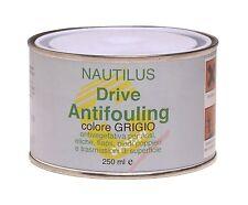 Antivegetativa Drive Antifouling per eliche, assi, piedi poppieri 250 ml colore