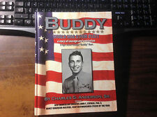 Buddy WW II POW Charles Anderson 1st Hardcover 2004