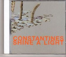 (GA797) Constantines, Shine A Light - 2003 CD
